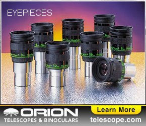 Orion Eyepieces