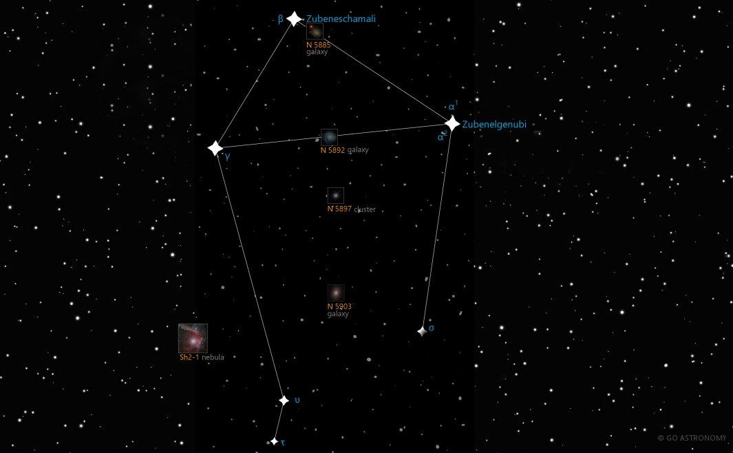 Constellations  The Li...
