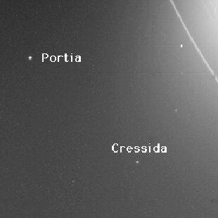 uranus moon cressida - photo #28