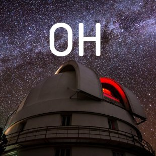 OH observatories
