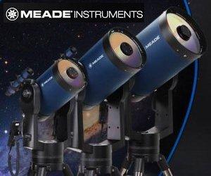 2019 Guide to Meade Telescopes