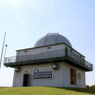 PSU-Greenbush Astrophysical Observatory