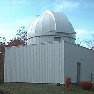 C.E. Kenneth Mees Observatory