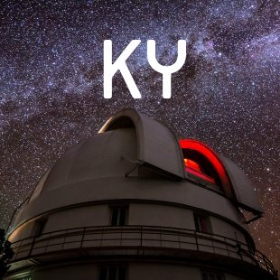 KY observatories