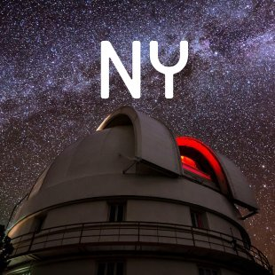NY observatories