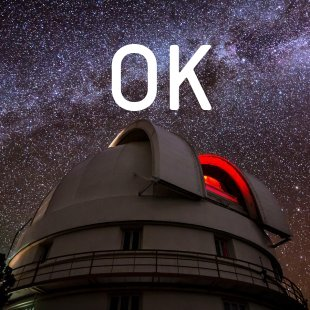 OK observatories