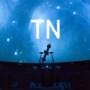TN planetariums