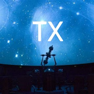 Planetariums in Texas | 2019 List | Go Astronomy